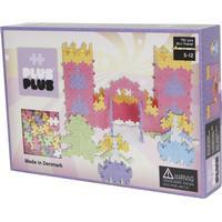 Plus Plus Mini Pastel Princess Castle 760pcs