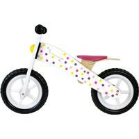 Jabadabado Balanscykel Bike