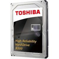 Toshiba N300 HDWN180UZSVA 8TB
