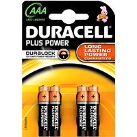 Duracell AAA Power (4 pcs)