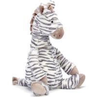 Jellycat Fluffles Zebra 40cm