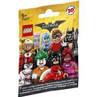 Lego Minifigures Batman Filmen 71017