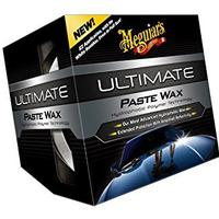 Meguiars Ultimate Paste Wax G18211