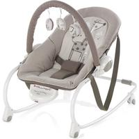Jane Rocker Child Seat Evolution