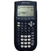 Texas Instruments TI‑82 Advanced