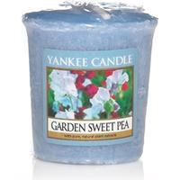 Yankee Candle Garden Sweet Pea 49g Doftljus