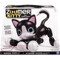 Spin Master Zoomer Kitty