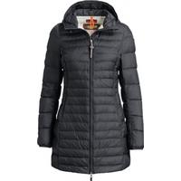 Parajumpers Super Lightweight Coat Irene Black (17SMPWJCKSL34_541)