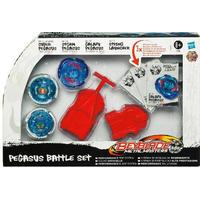 Hasbro Beyblade Pegasus Battle Set