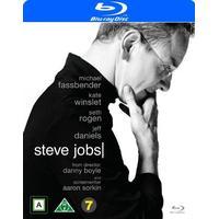 Steve Jobs (Blu-ray) (Blu-Ray 2015)