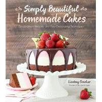 Simply Beautiful Homemade Cakes (Pocket, 2016), Pocket