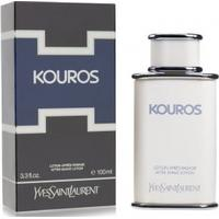 Yves Saint Laurent Kouros After Shave Lotion 100ml