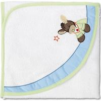 Sterntaler Emmi Hooded Towel 80x80cm