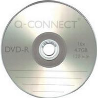 Q-CONNECT DVD-R 4.7GB 16x Jewelcase 1-Pack