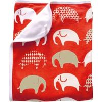 Littlephant Babyfilt Elefant