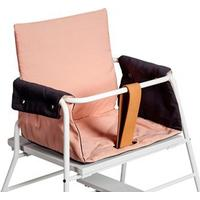 BudtzBendix Cushion Grey/Peach
