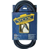 Vox VBC-19BL 19ft Class A Professional Bass Cable