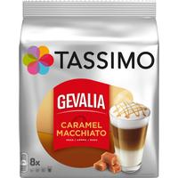 Tassimo Gevalia Caramel Macchiato8-pack