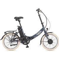 Ecoride Flexible 2017 Damcykel