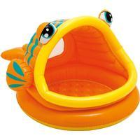 Intex Lazy Fish Baby Paddling Pool
