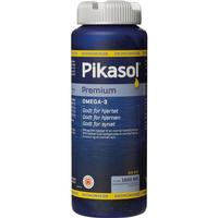Pikasol Premium Omega-3 200 stk