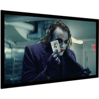 """Euroscreen VLS220-W (16:9 99"""" Fixed Frame)"""