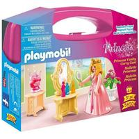Playmobil Princess Vanity Carry Case 5650