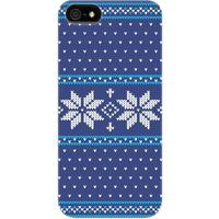 Flavr Ugly Xmas Case (iPhone 5/5S/SE)