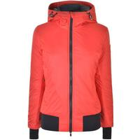 Canada Goose Dore Hoody Jacket Red (2202L)