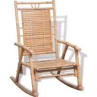 vidaXL 41894 Rocking Chair Gungstol
