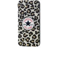 Converse Canvas Booklet Leopard (iPhone 6/6S)
