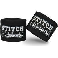 Bad Boy Stitch Premium Hand Wraps