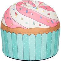 Woouf Cupcake Bean Bag Sækkestol