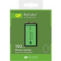 Batteri GP ReCyko+ 9V