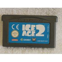 Ice Age 2 - Gameboy Advance (used)