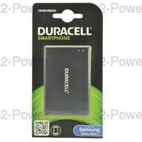Duracell Smartphone Batteri Samsung 3.8v 3200mAh (B800BE)