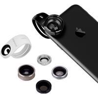 Momax X-Lens 5-in-1 (iPhone/iPad)