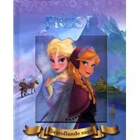 Disney Förtrollande saga: Frost (Inbunden, 2015)