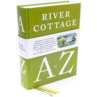 River Cottage A to Z (Inbunden, 2017), Inbunden