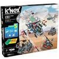 Knex Combat Crew 5 in 1 Building Set 31480