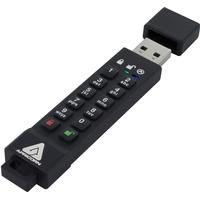 Apricorn Aegis Secure Key 3z 16GB USB 3.1