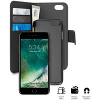 Puro Detachable Wallet - 2in1 Case (iPhone 7 Plus)