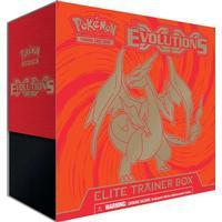 Pokémon XY - Evolutions Elite Trainer Box