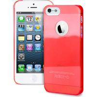 Puro Crystal Cover (iPhone 5/5S/SE)