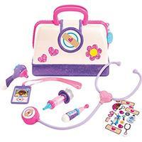 Disney Doc McStuffins Hospital Bag Set