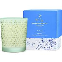 Aromatherapy Associates Relax Candle 270ml