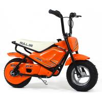 Rull Elscooter Loerider 250W