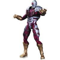 DC Comics Super Villains Deadshot Action Figure