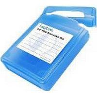 "LogiLink Protection Box 1 stk. 3.5"" HDD"