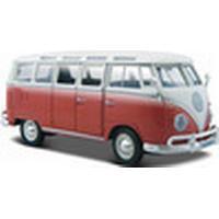 Maisto Volkswagen Van Samba